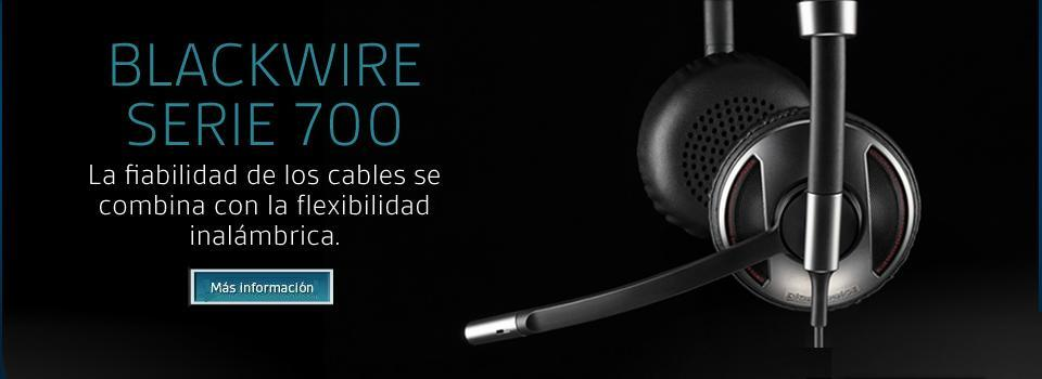 Blackwire Serie 700